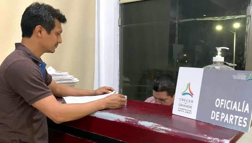 SINDICO JURÍDICO DEL AYUNTAMIENTO DE CAMPECHE SOLICITA DECLARATORIA DE ILEGALIDAD DEL EMPLAZAMIENTO A HUELGA
