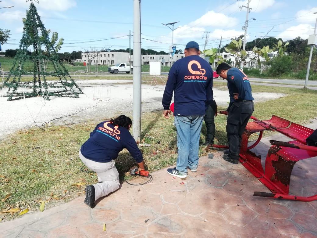 PROTECCIÓN CIVIL MUNICIPAL REALIZA DIVERSAS ACCIONES PREVENTIVAS